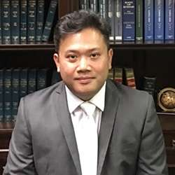 Khanh Tran Workers Compensation Lawyer