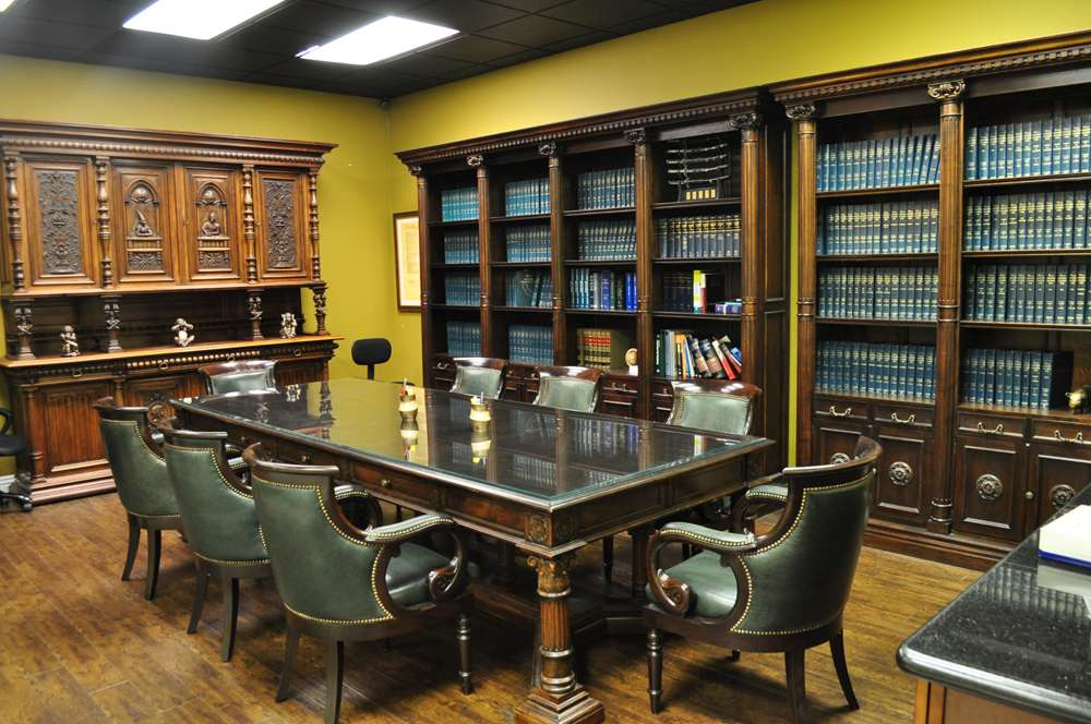 Personal Injury Lawyer Orange County