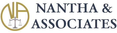Nantha & Associates Logo
